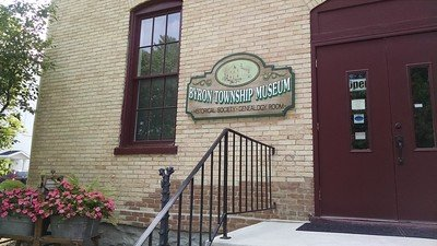Byron Township Museum