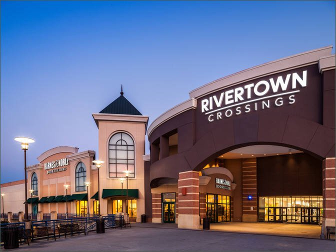Rivertown Mall